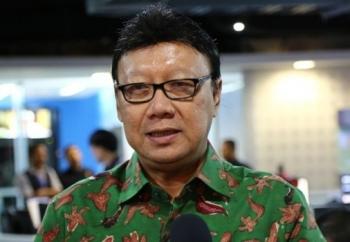 Revisi UU Pilkada Final:  Anggota DPR, TNI, Polri, PNS Tetap Harus Mundur Jika Ikut Pilkada