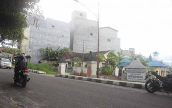 Gubernur Kalteng Minta Bangunan Sarang Walet Dekat Sekolah Harus Ditutup Dalam Satu Bulan Ini