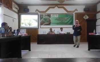 PT MKM Lakukan Pendekatan Lingkungan, Budaya dan Sosial