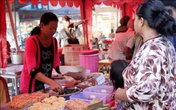 Pedagang Apresiasi Langkah Pemkab Kembangkan Wisata Kuliner