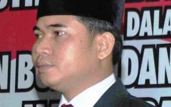 Belum Tentu DPRD Kotawaringin Timur Setujui Proyek Tahun Jamak