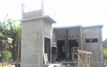 Dinas PU Kapuas Bangun Toilet Umum Seharga Rp300 Juta