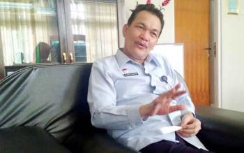Kakanwil Kemenkum HAM Kalimantan Tengah Tantang Polisi Geledah Lapas