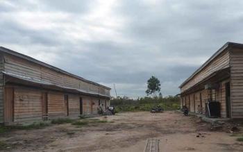 Puluhan Eks Gafatar di Barito Selatan Pulang Kampung