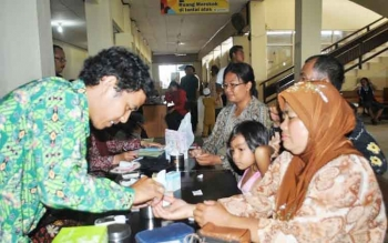 Dinas Kesehatan Kotawaringin Timur Akan Siagakan Puskesmas di Jalur Mudik