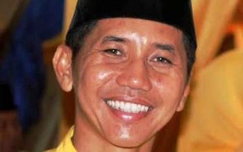 Rody Iskandar,