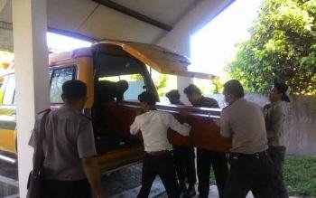 Mayat Tanpa Identitas Ternyata ABK KM Nusantara Dolpin 1 yang Hilang