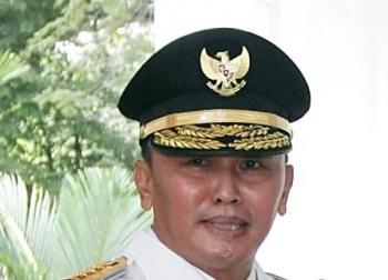 Gubernur Ingatkan Kalteng Jangan Sampai Diobok-Obok Teroris