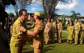 Gubernur Kalimantan Tengah akan Beri Tunjangan ASN Berkinerja Baik