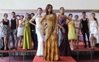 Batam International Fashion dan Food Festival 2016 Siap Menyihir Batam
