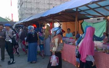 Musim Kawin Harga Bawang Merah Melonjak Rp65.000/Kg di Buntok