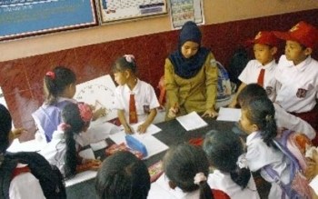 Warga Desa Janggi Keluhkan Guru Sekolah Dasar Malas Ngajar
