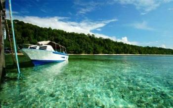 Batam Bakal Dihebohkan Borneo Extravaganza 2016