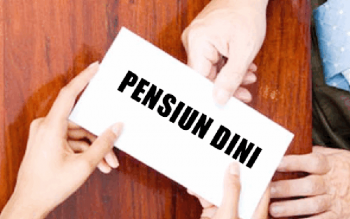 Berkas Pensiun Dini Pejabat Nyalon Bupati, Baru Diusulkan ke Pusat