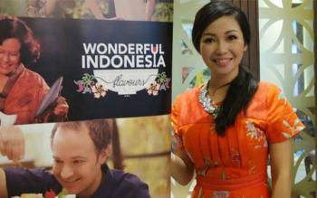Pesona Kuliner Indonesia di Asian Food Channel