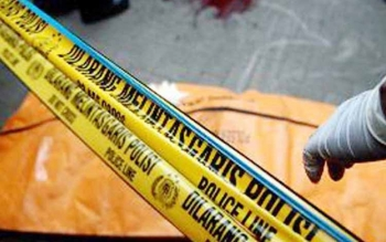 Mayat Wanita Tanpa Identitas Ditemukan di Pangkalan Banteng