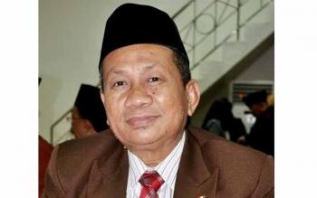 Kepala Dinas Kesehatan Kabupaten Barito Utara Robansyah
