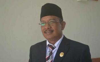 Ketua Komisi I DPRD Katingan, Karyadi