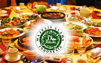 Viral Soal Kue Tart Harus Berlogo Halal, Ini Pengakuan MUI
