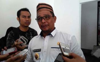 Wagub: Kesepakatan Barito Utara-Kutai Barat 2009 Sumber Masalah