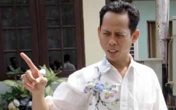 Ketua DPRD Kotawaringin Barat, Triyanto. BORNEONEWS/DOK