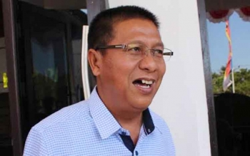 Anggota Komisi C DPRD Kota Palangka Raya Subandi