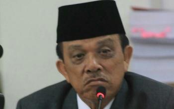 Wakil Ketua DPRD Kalteng, Abdul Razak DOK BORNEONEWS