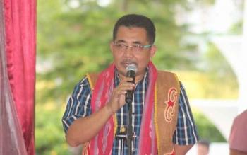 Direktur Polije, Nanang Dwi Wahyono. BORNEONEWS/HENDI NURFALAH