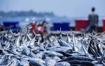 Kapolres Sukamara Imbau Warga Jangan Lakukan Illegal Fishing