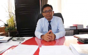 Slamet Winaryo, Kepala Dinas Pendidikan Kalimantan Tengah