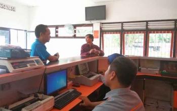Penyerahan Kartu KKS KIP dan KIS di Sukamara Sudah Rampung
