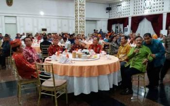Gubernur Kalteng Serukan Otonomi Khusus untuk Kalimantan