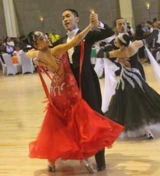 Dayung dan Dance Sport Kontingen Kalteng Masuk Final