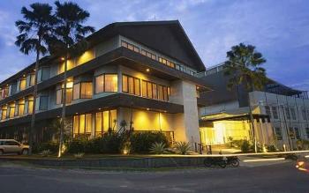 Sebanyak 40 raja dan sultan yang akan menghadiri acara Festival Keraton Nusantara X 2016 bakal menginap di Grand Kecubung Hotel Pangkalan Bun, Kotawaringin Barat, Kalimantan Tengah, ISTIMEWA