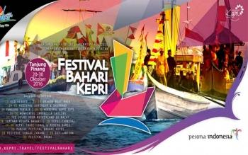 Festival Bahari Kepri 2016 Jadi Ambassadors Tour