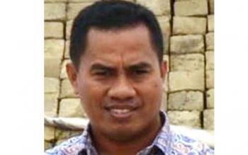 Ketua Komisi IV DPRD Kotim, Jainudin Karim. BORNEONEWS/M. RIFQI
