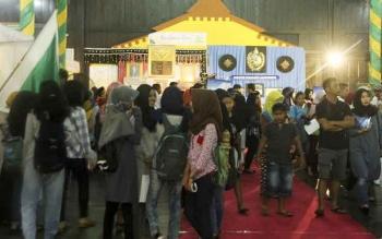 Kesan Festival Keraton Nusantara dari Para Sultan