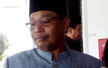 Habib Said Ismail ( dok.borneonews )