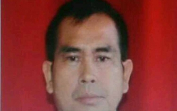 Kepala Disdukcapil Barito Selatan, Nyamei Tumba. BORNEONEWS/PPOST/DOK