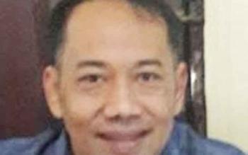 Ketua Komisi I DPRD Kabupaten Kotim Handoyo J Wibowo. BORNEONEWS/RIFQI