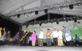 Cirebon Siap Gelar FKN Ke-XI dengan Pecahkan Rekor MURI Topeng Klana Terbanyak