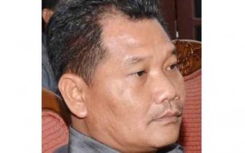 Anggota Komisi III DPRD Kotiawaringin Timur Sutik. BORNEONEWS/RIFQI