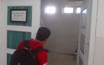 Tak Puas Hasil Banding, Jaksa dan Mantan Dirut RSUD Lamandau Sama-sama Kasasi