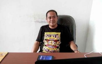 Sekretaris Panitia Festival Babukung 2016, Renolt, saat dikonfirmasi Borneonews, Senin (24/10/2016).