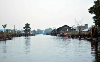 13 Desa Tertinggal di Pulang Pisau Perlu Penanganan Serius