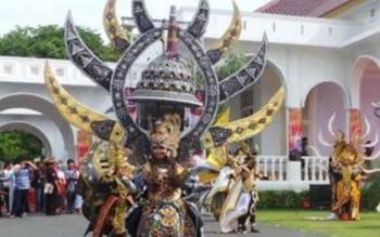 Kepri Carnival, Pukau Wisman dan Yachters
