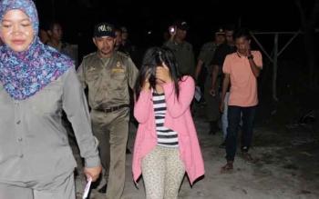 Banyak Pemilik Barak di Sampit Tidak Peduli dengan Penyewa