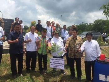 Yess.. Menteri Siti Setujui Pengembangan HTR Plus Industri Kayu