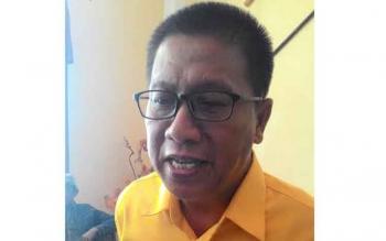 Wakil Ketua I Komisi C DPRD Kota Palangka Raya, Subandi. BORNEONEWS/TESTI PRISCILLA