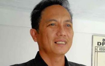 Ketua Komisi A DPRD Kota Palangka Raya, Beta Syailendra.